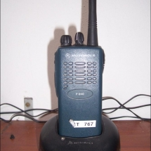 36 - Motorola P 040